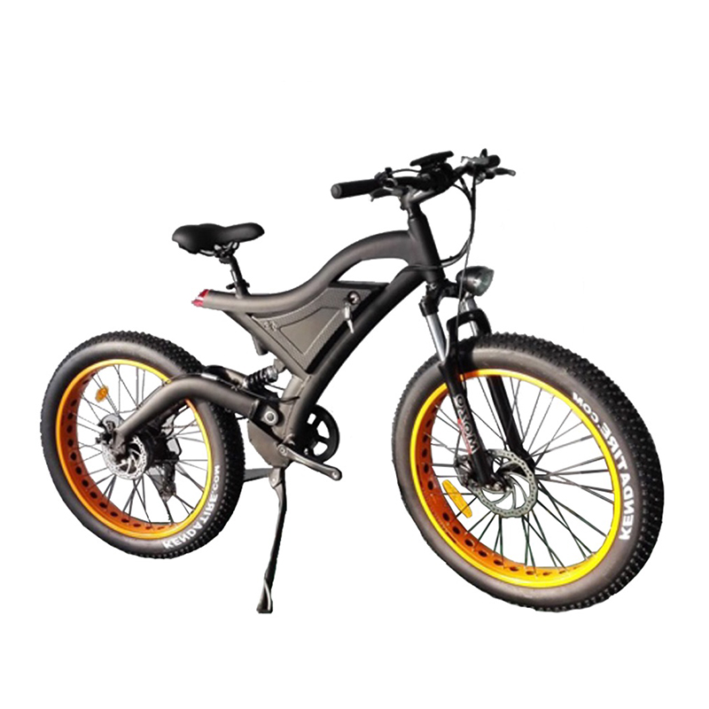 shop for f35s 750w fat tire electric bike bpm imports. Black Bedroom Furniture Sets. Home Design Ideas