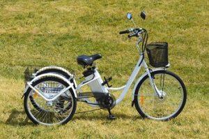 750w electric bike