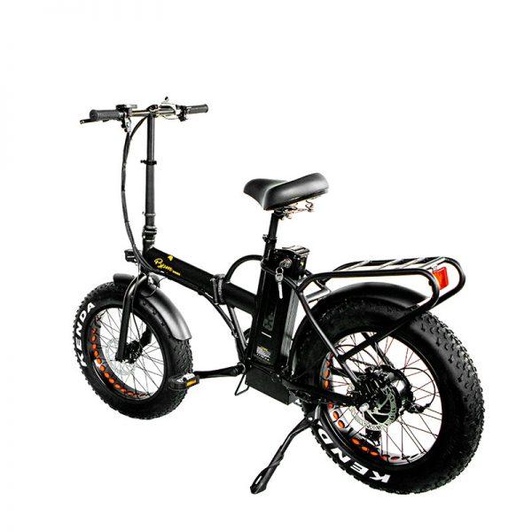 fat tire electric bike 1000w